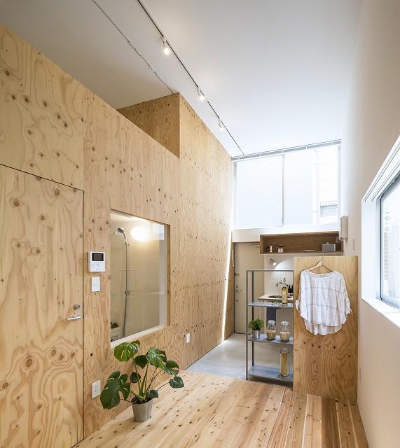 商店街がマイルーム!?松山でスタイリッシュなお部屋を借りるなら「湯川住み方研究所」