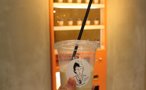 待つ時間が幸せ。コーヒー豆焙煎のお店「B.Factory」
