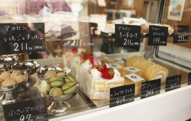 北条の海と暮らしに魅せられて、北条でお菓子屋さんをはじめた「三浦菓子店」さん