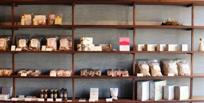 愛媛土産にいかが?色んな味を楽しめる「ひなのや」のパン豆