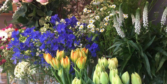 1本から気軽に。「Breath flower shop」へ花を買いに行こう
