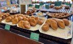 ふらっと立ち寄りたい◎ファミレスより居心地いいパン屋さん。