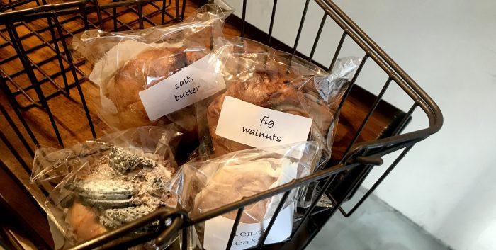 もっちりベーグルが美味しい♡お洒落パン屋さん「Yamatoyabake.」