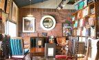 大人の隠れ家カフェ