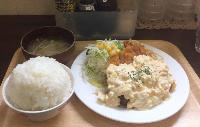 「松山の大学生の胃袋は、さくら食堂が支えます!」
