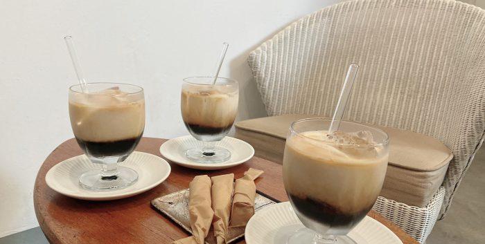 本格的なコーヒーを味わうことができるrodan-caffe